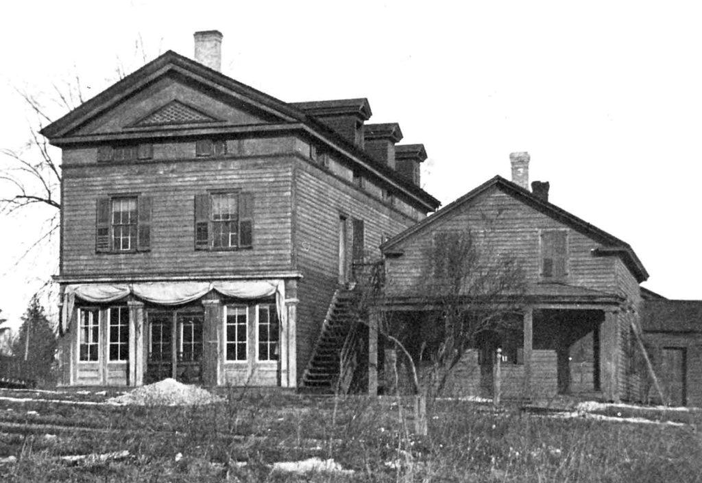 Rochester Inn in Sheboygan Falls, WI